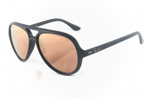 RAYBAN 4125-  CATS 5000  601-S/2Z
